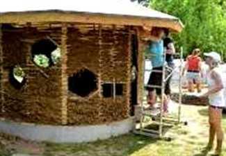 Kinderhütte