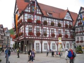 Rathaus Urach